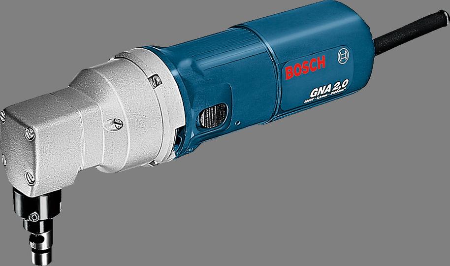 ელექტრო მაკრატელი BOSCH GNA 2.0 (0601530103)