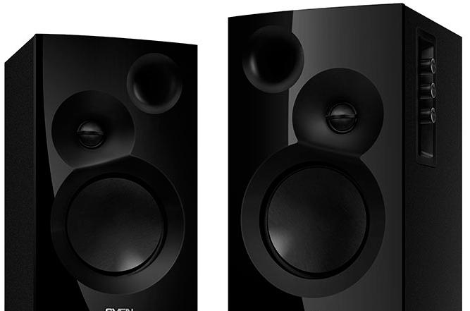 აკუსტიკური სისტემა SVEN SPS-635 Black