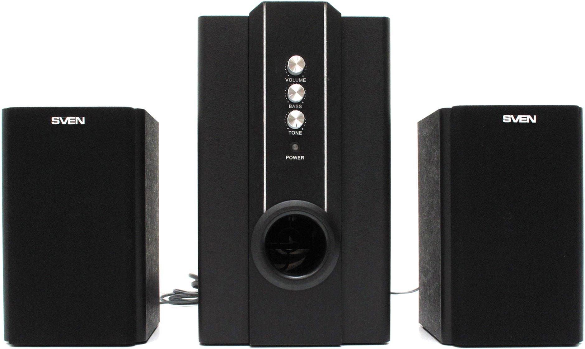 აკუსტიკური სისტემა SVEN SPS-820 Black
