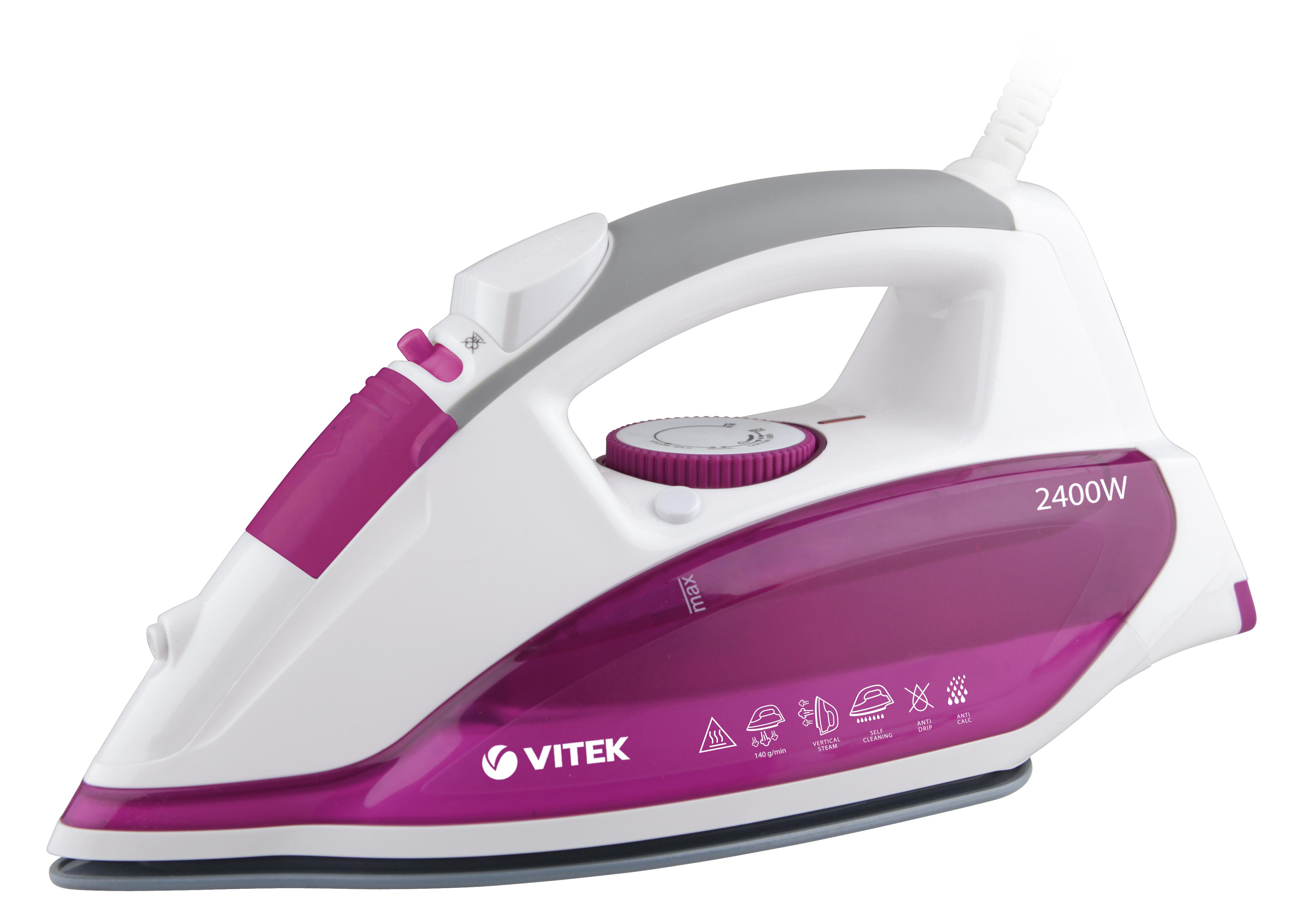 უთო VITEK VT-1262 PK