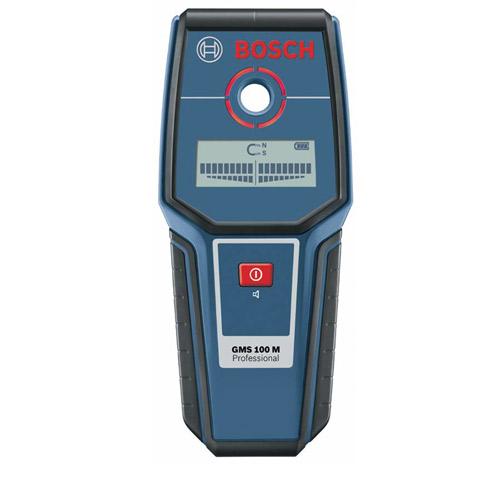 დეტექტორი BOSCH GMS 100 M (0601081100)