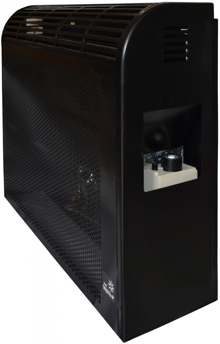 გაზის გამათბობელი MODULI AOG-3SP (SIT) (BLACK) (35 მ²)