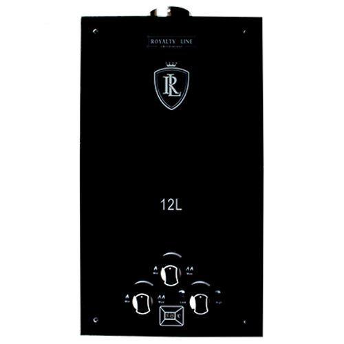 წყლის გამაცხელებელი Royalty Line RL-005 Black