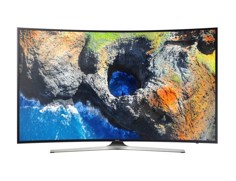 ტელევიზორი Samsung UE49MU6300UXRU