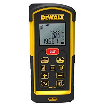საზომი ხელსაწყო DeWALT DW03101-XJ (DW03101-XJ)