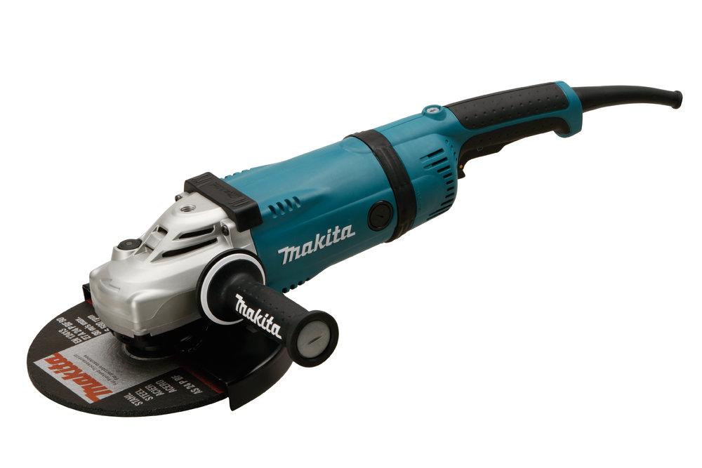 კუთხსახეხი MAKITA GA9040RF01