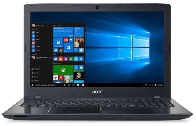 ნოუთბუქი Acer aspire E5-576G-84VE (NX.GSBER.021)