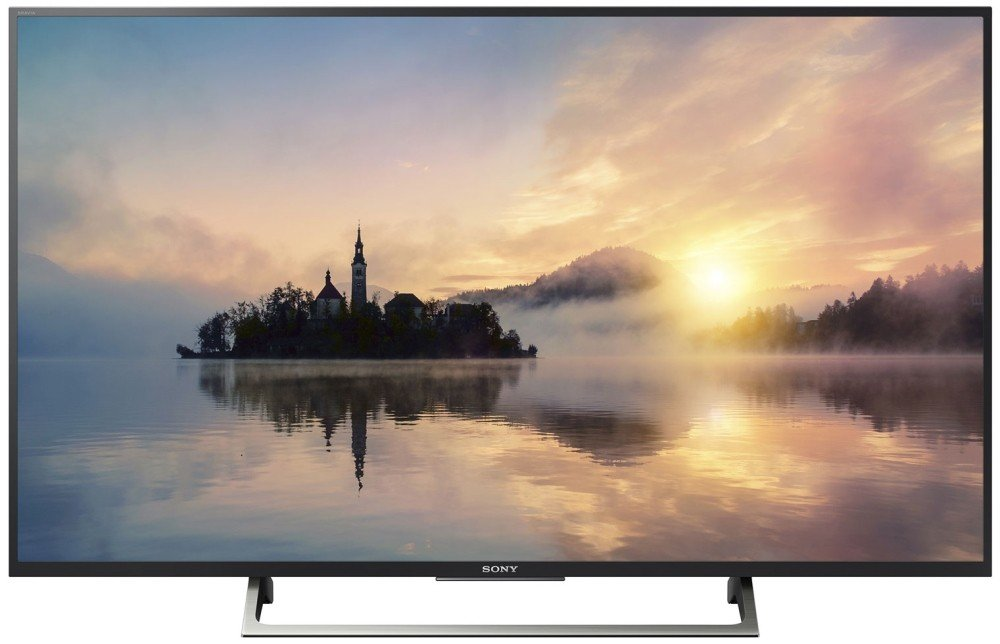 ტელევიზორი Sony KD43XE7005BR