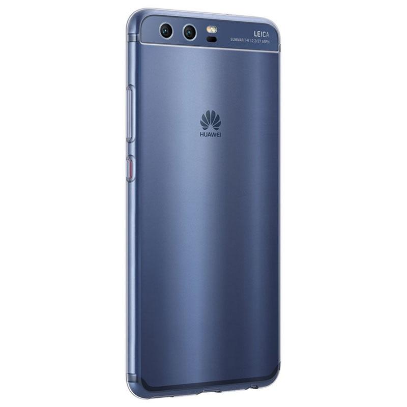 მობილურის ქეისი / Case Huawei  P10 Plus Backcover Transparant (51991874)