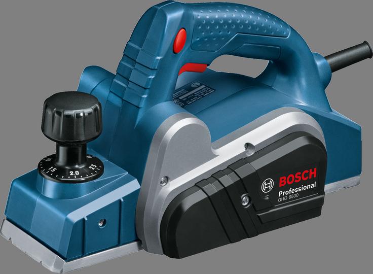 რანდი BOSCH GHO 6500 (0601596000)