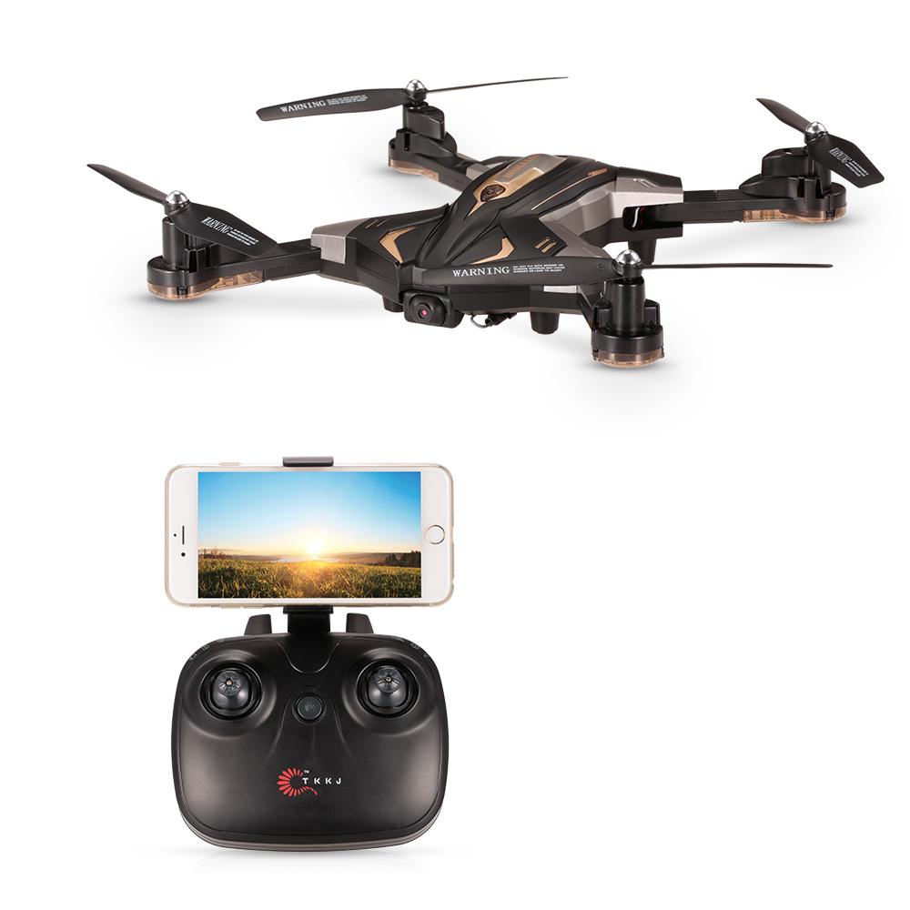 დრონი L600 Brilliant drone