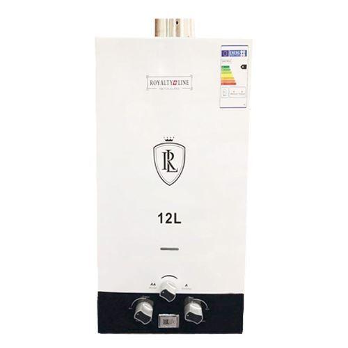 წყლის გამაცხელებელი Royalty Line RL-008 White