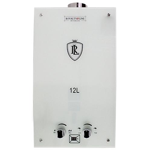 წყლის გამაცხელებელი Royalty Line RL-014