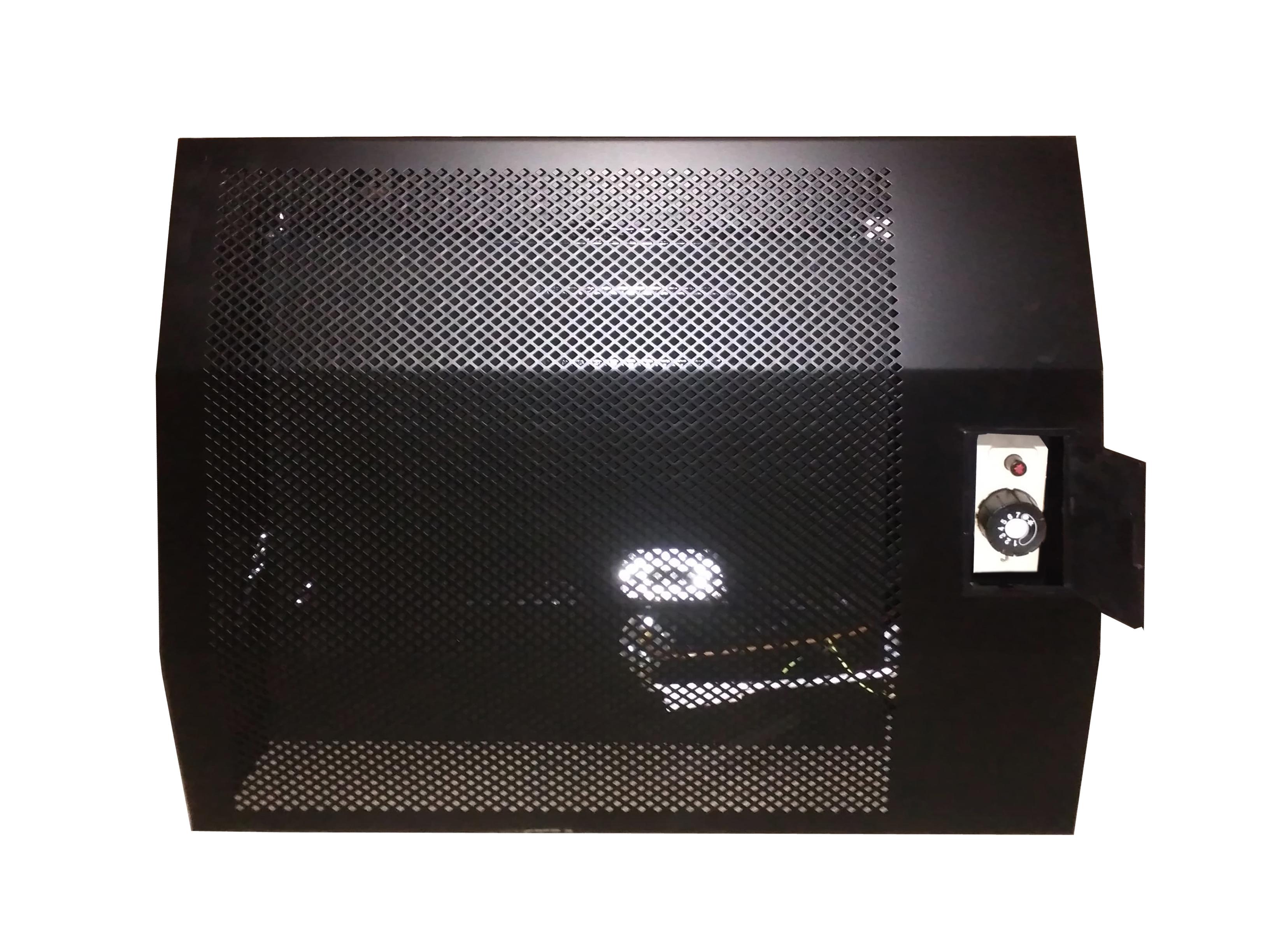 გაზის გამათბობელი AKOG 3SP BLACK (SIT)