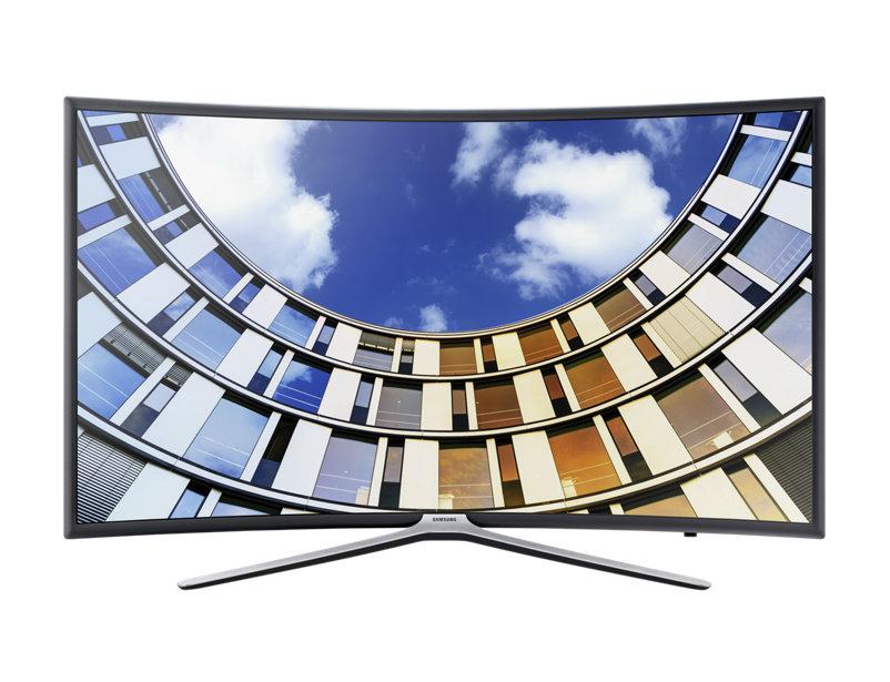 ტელევიზორი Samsung UE49M6500AUXRU